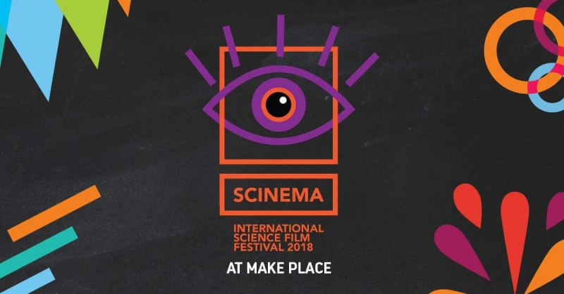 Scinema Community Screening at Make Place