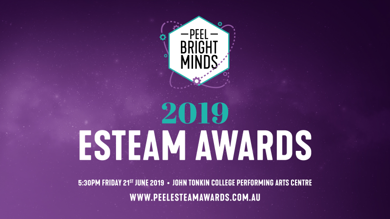Peel ESTEAM Awards Ceremony 2019
