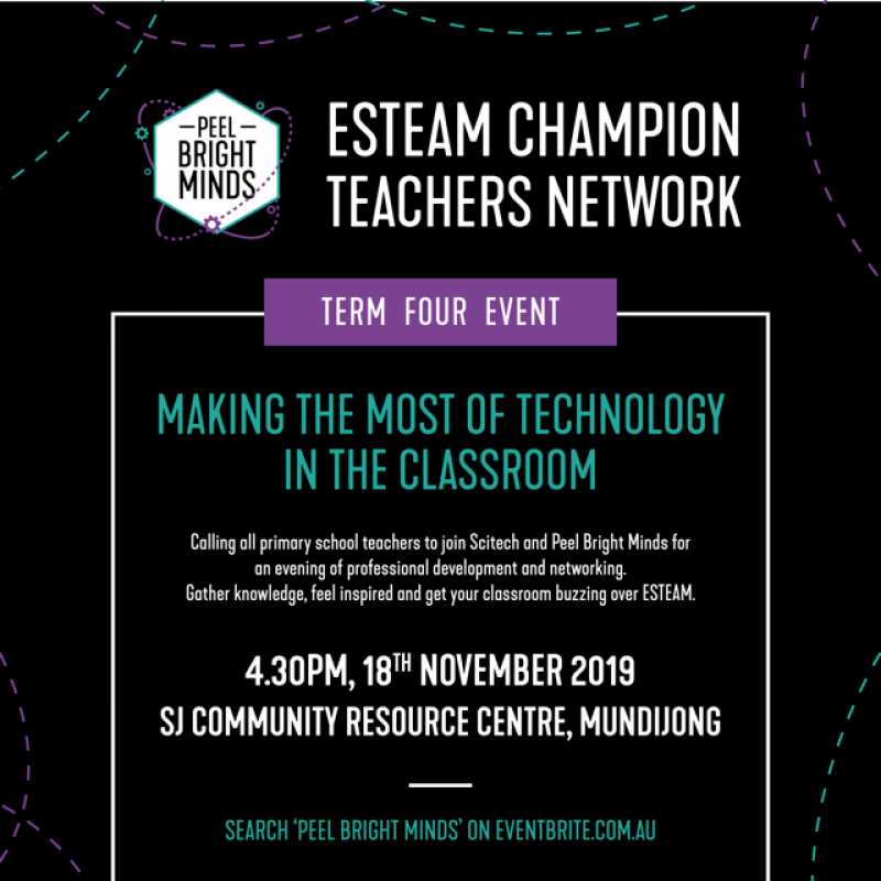 Teachers Network - Making the Most of Technology in the Classroom
